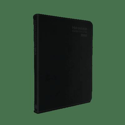 Agenda Executiva - Pão Diário 2019 (Luxo Preta)