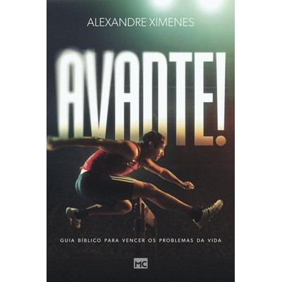 Avante - Alexandre Ximenes