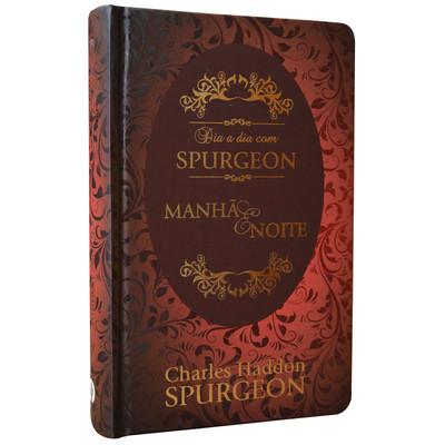 Dia a Dia com Spurgeon (Capa Dura)