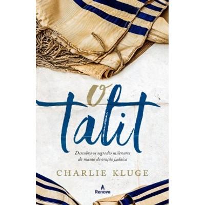 O Talit - Charlie Kluge
