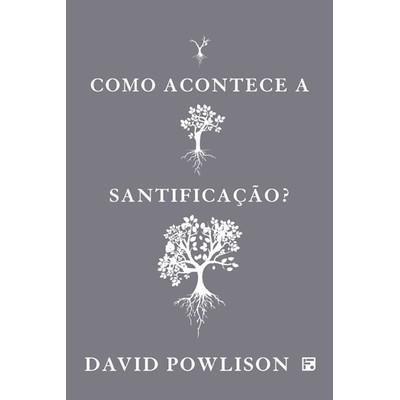 Como Acontece a Santificação? - David Powlison