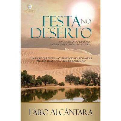 Festa no Deserto - Fábio Alcântara