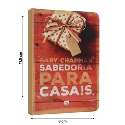 Sabedoria Para Casais (Edição de Bolso) - Gary Chapman