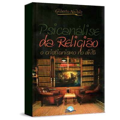 Psicanálise da Religião - Gilberto Novais