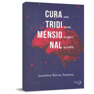 Cura tridimensional - Joventino Barros Santana