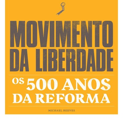 Movimento da Liberdade - Michael Reeves