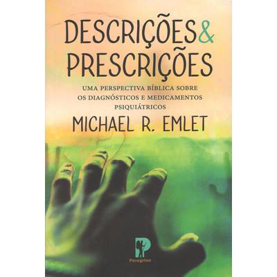 Descrições e Prescrições - Michael R. Emlet