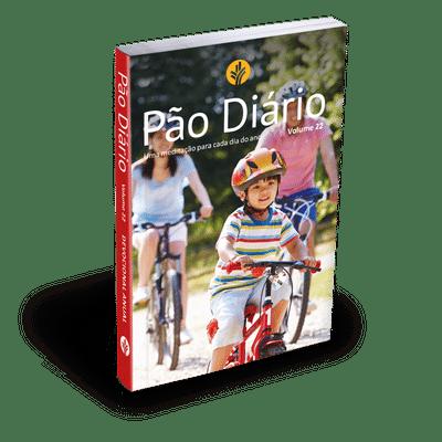 Pão Diário 2019 Vol. 22 (Capa Família)