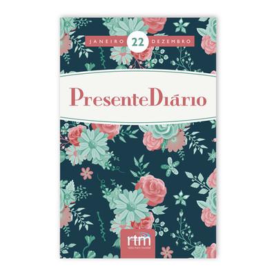 Presente Diário 22 - Feminino (2019) - Presente Diário