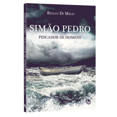 Simão Pedro - Renan di Melo