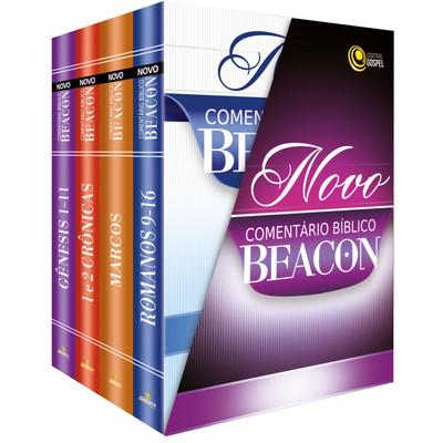 Novo Comentário Bíblico Beacon (Parte 4)