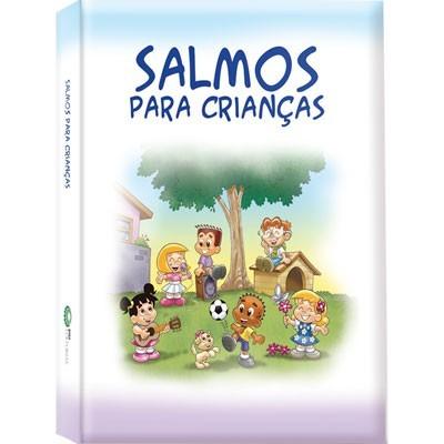 Salmos Para Crianças