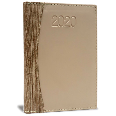 Agenda 2020 Bege - Agenda