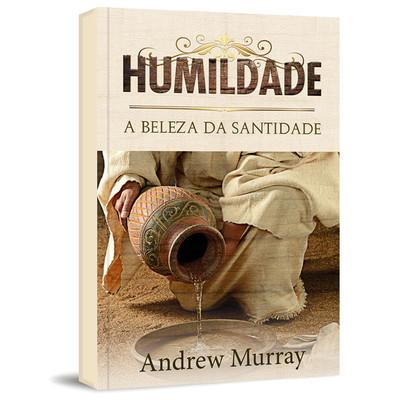 Humildade - Andrew Murray