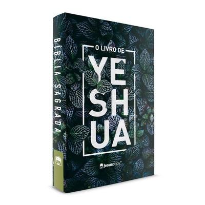 Bíblia JesusCopy - NVI (Yeshua)