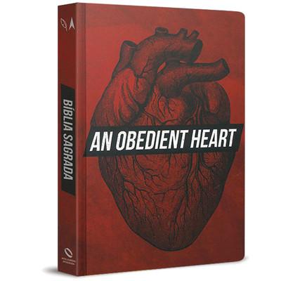 Bíblia NAA - An Obedient Heart