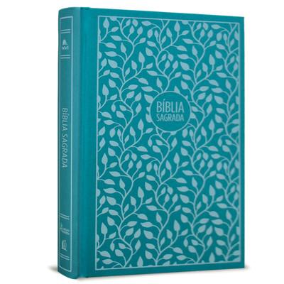 Bíblia NVI - Leitura Perfeita (Capa Tecido)