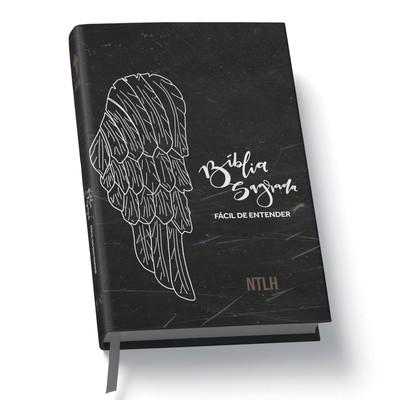 Bíblia Sagrada Fácil de Entender (Capa Asas)