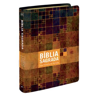 Bíblia de Bolso (Revista e Corrigida | Capa Neutra)