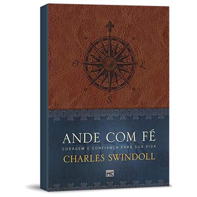 Ande Com Fé - Charles R. Swindoll