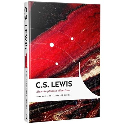 Além Do Planeta Silencioso - C. S. Lewis