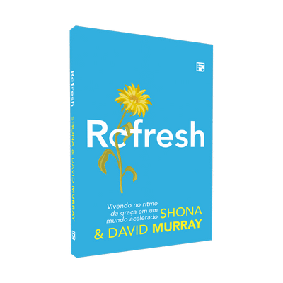 Refresh - David Murray