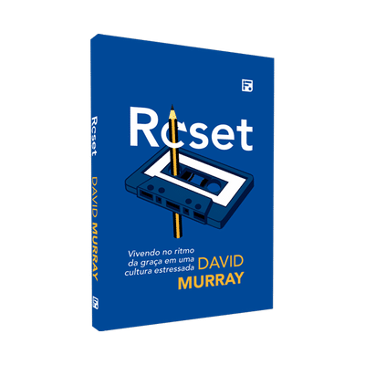 Reset - David Murray
