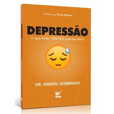 Depressão - Dr. Ismael Sobrinho