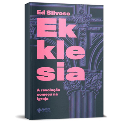 Ekklesia - Ed Silvoso
