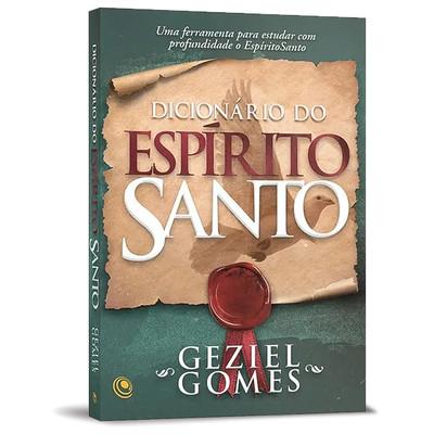 Dicionário do Espírito Santo - Geziel Gomes