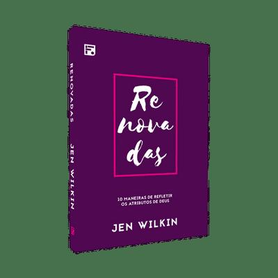 Renovadas - Jen Wilkin