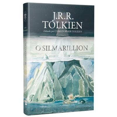 O Silmarillion - J.R.R. Tolkien
