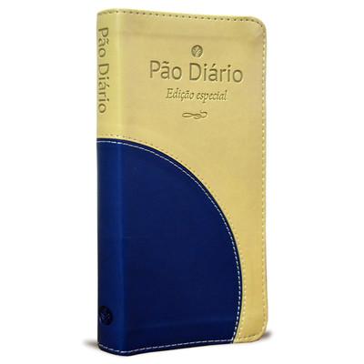 Pão Diário - Edição Especial - Versão de Bolso - Presente Diário