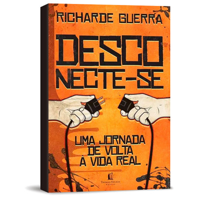 Desconecte-se - Richarde Guerra