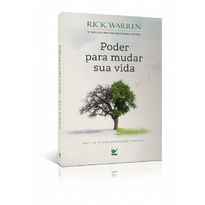 Poder para mudar sua vida - Rick Warren