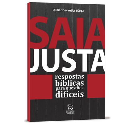 Saia Justa - Dilmar Devantier