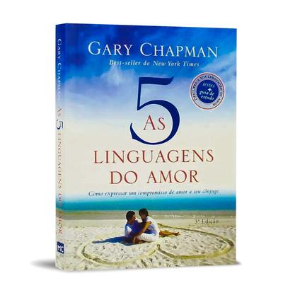 As Cinco Linguagens do Amor (Versão de Bolso) - Gary Chapman