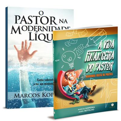 Combo Pastoral - 2 Livros