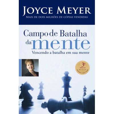 Campo de Batalha da Mente - Joyce Meyer