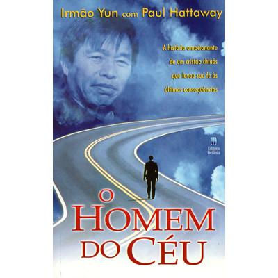 O Homem do Céu - Yun Com Paul Hattaway