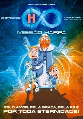 Missão Harpa