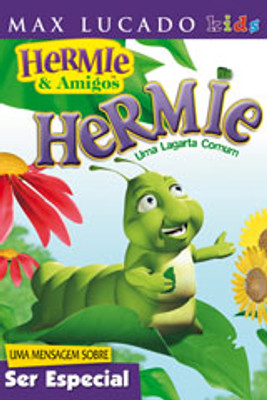 Hermie & Amigos - Max Lucado Kids