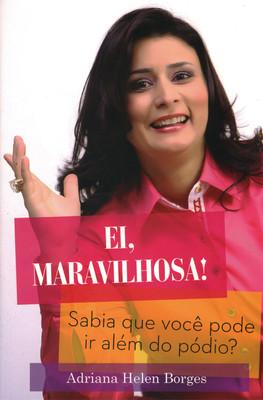 Adriana Helen Borges