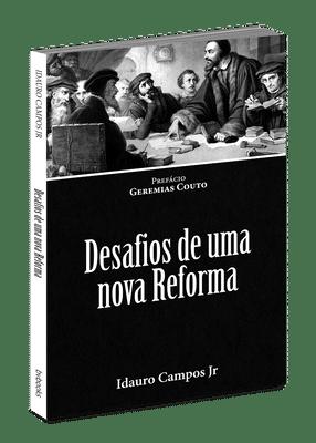 Idauro Campos