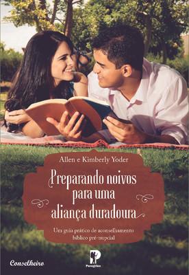 Allen Yoder e Kimberly Yoder