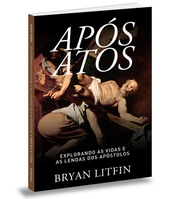 Bryan Litfin