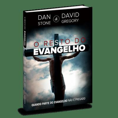 Dan Stone e David Gregory