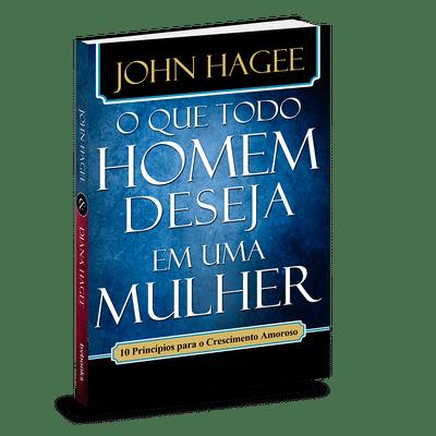 John e Diana Hagee