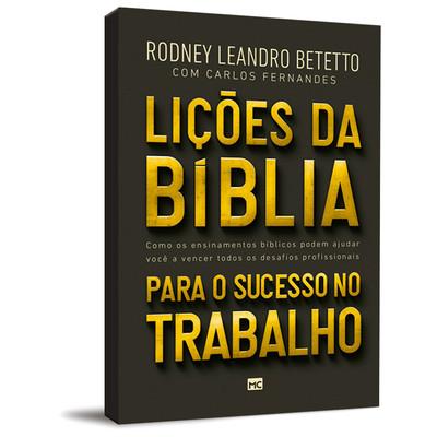 Rodney Leandro Betetto