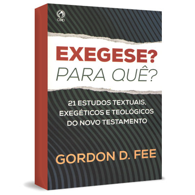 Gordon D. Fee